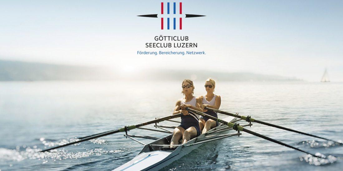 Goetticlue Seeclub Luzern